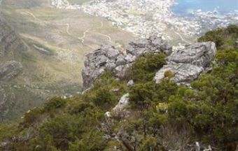Closer to South Africa – Cape Town