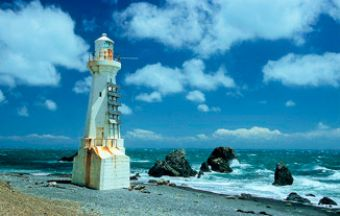 Lighthouses and the story of the only female lighthouse keeper